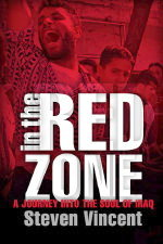 in the Red Zone cover art
